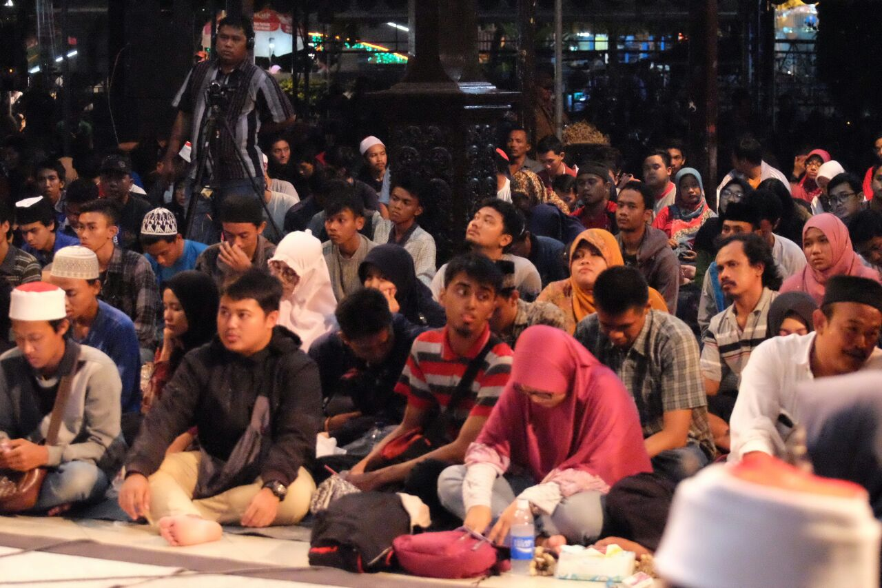Politik Lemah Syahwat