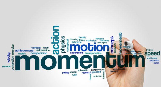 Menjemput Momentum