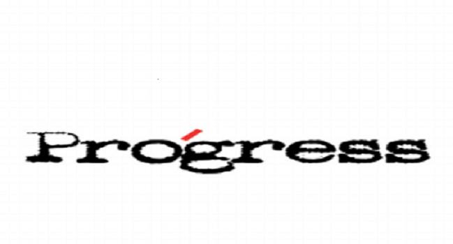 Progress, Unit Kerja yang Sangat Aktif