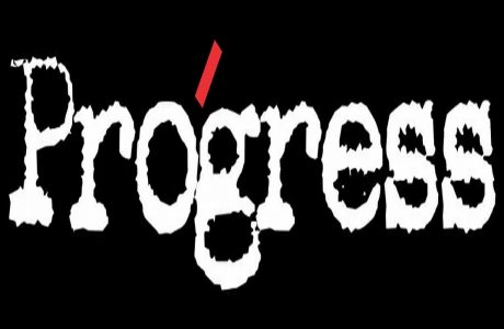 "PROGRESS; ""ORGANISASI"" YANG BUKAN ORGANISASI"