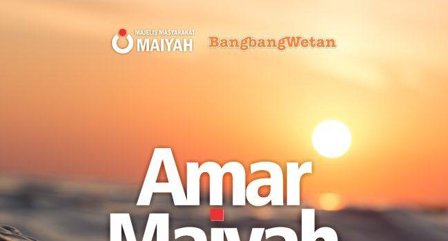 Barokah Amar Maiyah