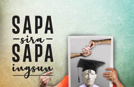 Sapa Sira Sapa Ingsun – Prolog BangbangWetan Agustus 2019