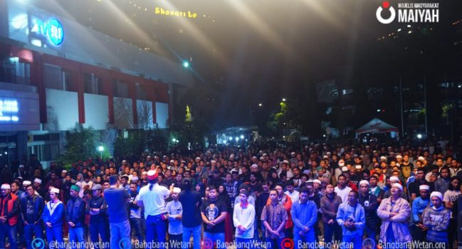 Siratun Nubuwah – Reportase BbW September 2019