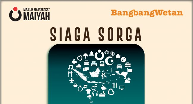 Siaga Sorga – Prolog BangbangWetan November 2019