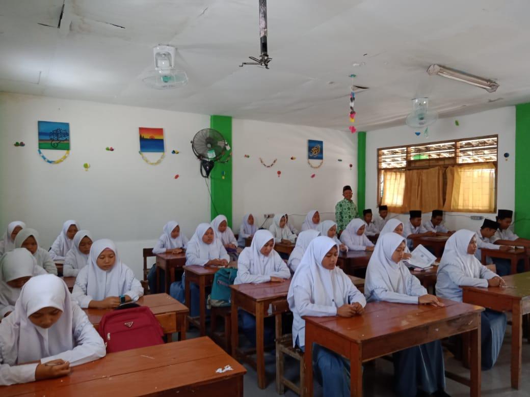 Menjadi Seorang Guru – Isra' Mi'raj (1)